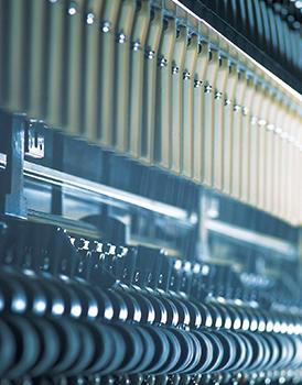 纺织机械技术节能设备趋势分析