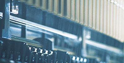纺织机械印染定型机技术节能设备趋势分析