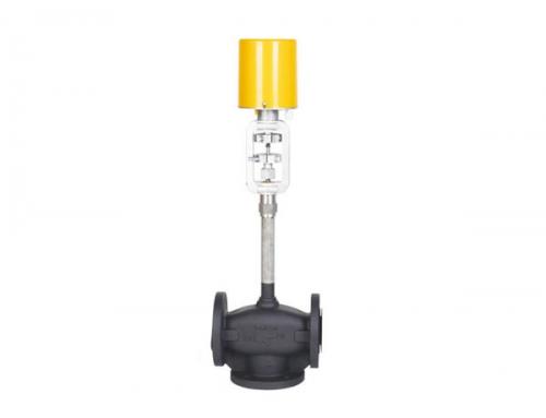 ZWXQ-B型电动三通调节阀